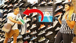 THE SPOILED HYPEBEAST PRANK