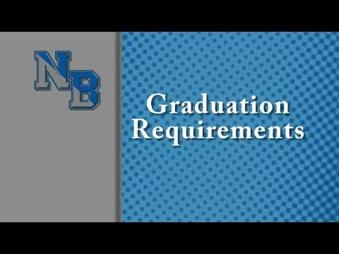 Program Of Studies 2019-2020 - Graduation Requirements & College And Career Readiness