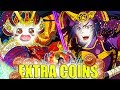 AN EASIER WAY TO FARM NINJA ROAD?! SAMURAI EXTRA GRANNY COINS BOOST | Naruto Ultimate Ninja Blazing