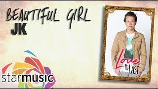 Beautiful Girl - JĶ Labajo (Lyrics)