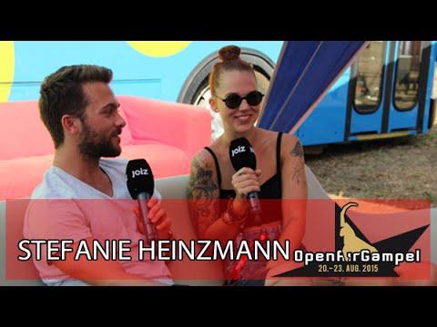 Stefanie Heinzmann: «Nach der Tour bin ich ins Loch gefallen!»