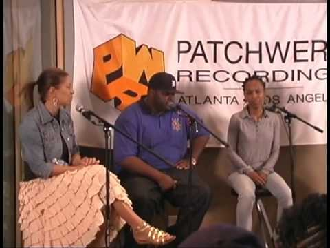 Patchwerk Studios Business Management Panel Music University 7