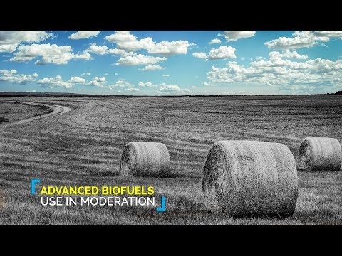 Advanced Biofuels