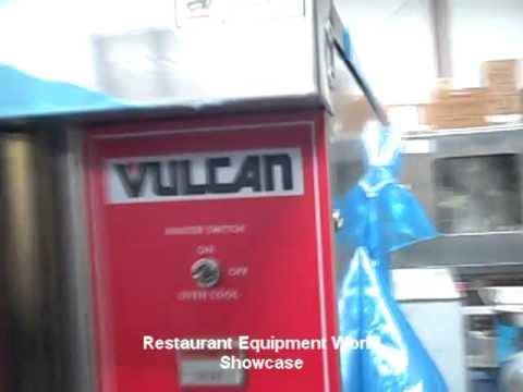 VulcanHart VFB2 Installation Operation Manual