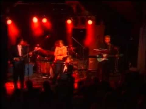 Johnny Dowd - Hultsfred Festival June 15, 2002 Full Show