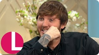 Baixar James Arthur on Why He Blocked Lewis Capaldi on Twitter | Lorraine