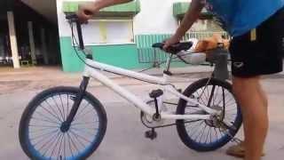 Repeat youtube video จักรยานติดเครื่อง