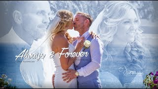 Lucy & Paul Wedding I Castillo Santa Catalina I Malaga I Film Highlights