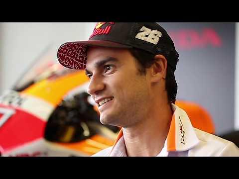 Honda MotoGP: Marc Marquez and Dani Pedrosa - full interview