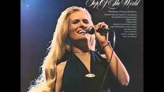Watch Lynn Anderson Top Of The World video
