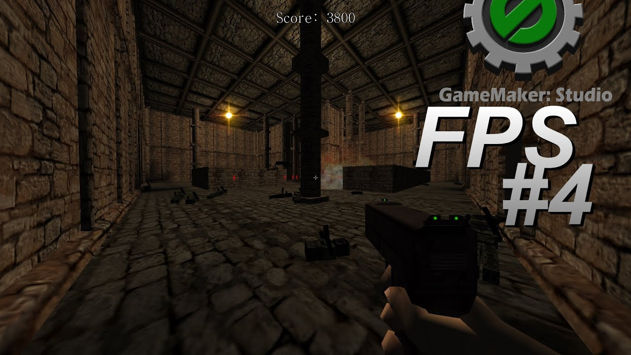 Free fps shooter games download.