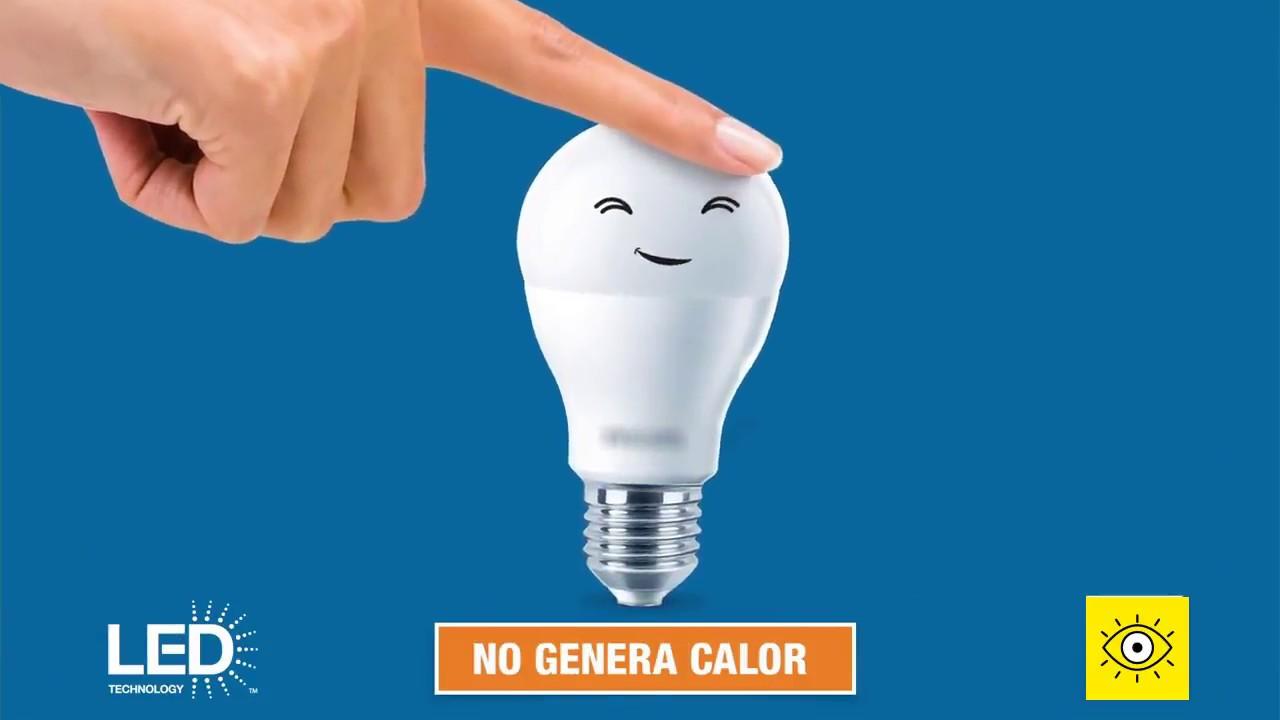 Beneficios de iluminar con focos led focos ahorradores - Iluminar con led ...