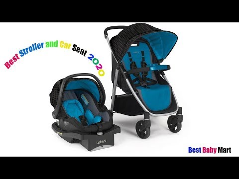 The 8 Best Stroller and Vehicle Seat Combos of 2020