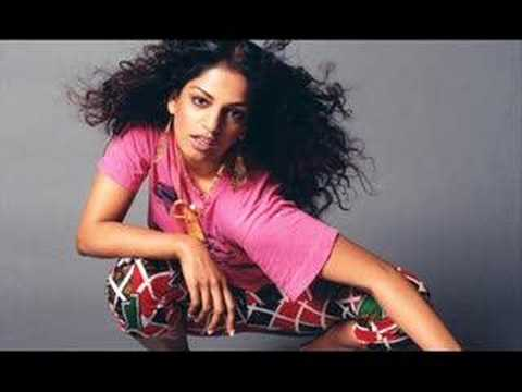 Come Around--M.I.A. feat Timbaland