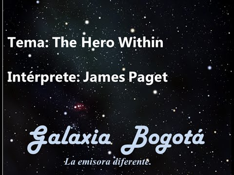 Baixar JAMES PAGET - THE HERO WITHIN