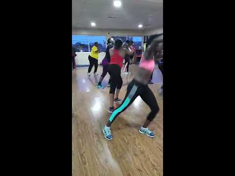Fitlifewithchero - zumba Ben - jamii fitness center