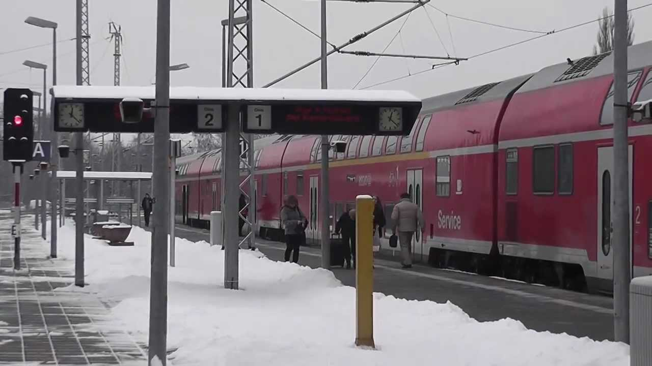 Wismar Bahnhof