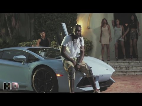 Mavado - My Own/Paypa [Official Music Video HD]