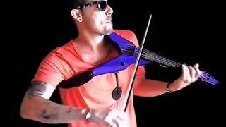 Pink - Just Give Me A Reason (Violin Cover by Robert Mendoza)