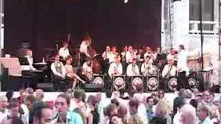 Swingtime Big Band - Skyliner