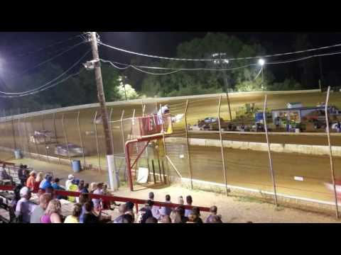Video Clip From Limited Race @ Potomac Speedway 9/9/16