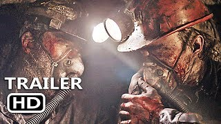 MINE 9 Official Trailer (2019) Drama Movie