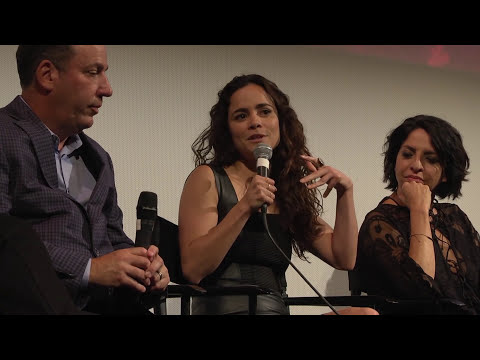 ATX Festival Q&A: Queen of the South (2016)