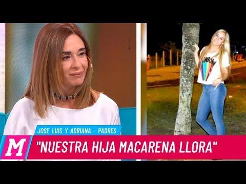 El diario de Mariana - Programa 17/09/19 - Tenía 21 años, cuidaba niños y quedó en estado vegetativo