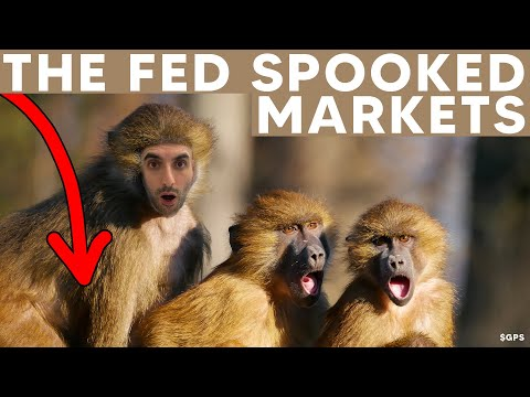 The Fed Just Sent A SHOCKWAVE Through the Financial Markets