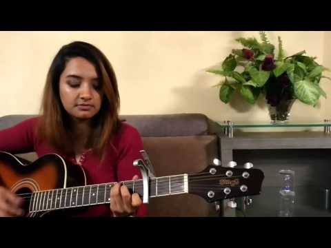 Saili - Hemanta Rana ( COVER ) By Prisma Aryal