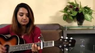 Saili - Hemanta Rana ( COVER ) by Prisma Aryal