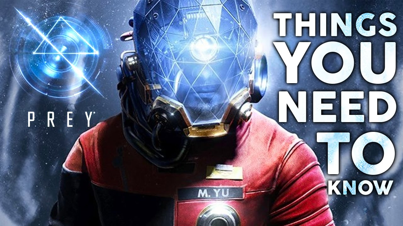 'Prey' Is a Very Good Sci-Fi Shooter You've Played Before (So Far)