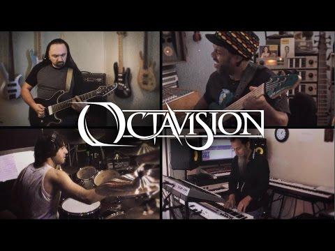Octavision - Three Lives [OFFICIAL VIDEO]