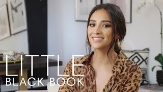 Shay Mitchell's Guide to Fashion | Little Black Book | Harper's BAZAAR