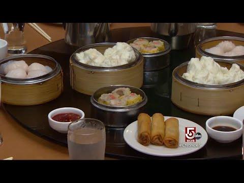 Eat Your Way Through Boston's Chinatown Neighborhood