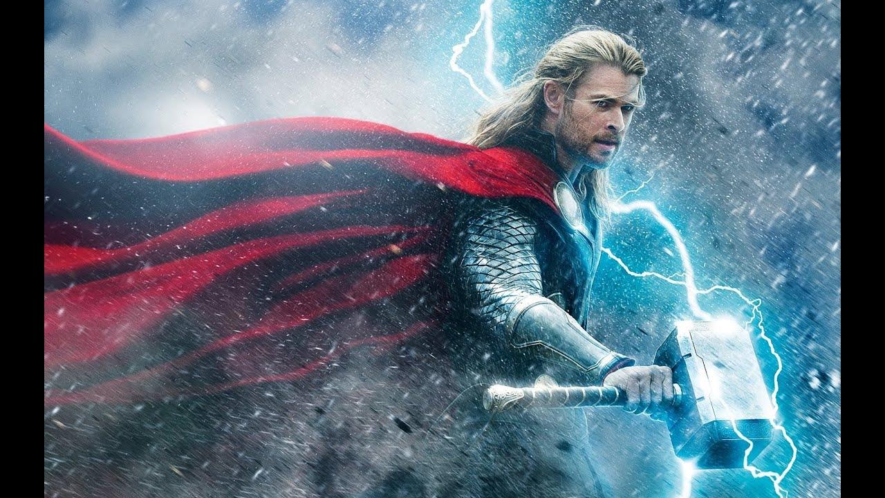 【電影預告】雷神索爾2:黑暗世界 (Thor: The Dark World, 2013) (繁體中文字幕) #2