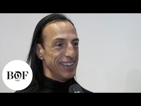 Tim's Take: Rick Owens Autumn/Winter 2017 | The Business of Fashion