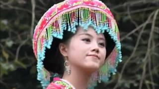 周敏君 Zhou Min Jun - 苗族歌曲 Hmong Song 02