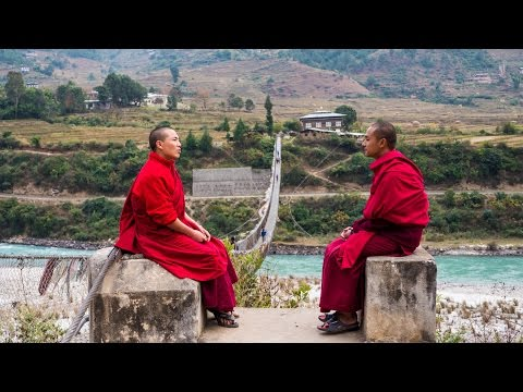 Bhutan Travel Guide – Trip to Punakha Dzong and Farm Stay (Day 13)