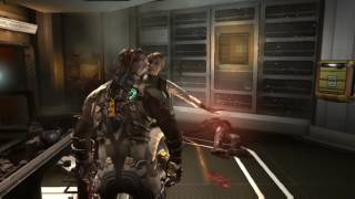 Dead Space 2 - Part 25 - MILITARY ENCOUNTER