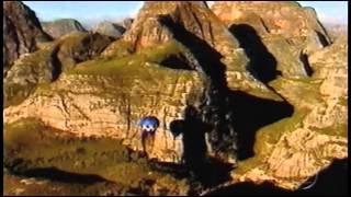 Madagascar - A Ilha Misteriosa