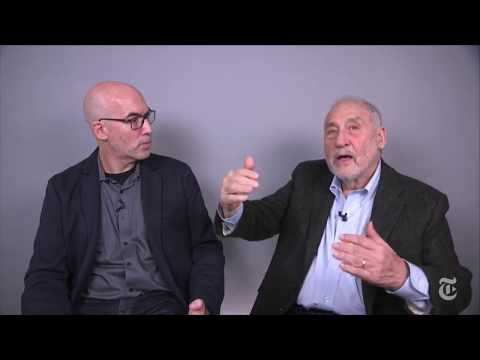 Joseph E. Stiglitz on Globalization And Its Discontents Revisited