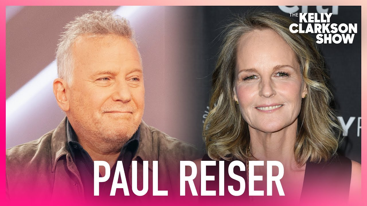 Paul Reiser's Wife Was Instrumental In Casting Helen Hunt in 'Mad About You'