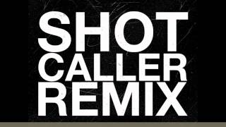 French Montana - Shot Caller (Bay Area Remix) Mr. Kee & Biggie The Kid -Remix