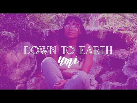 down to earth lyrics umi