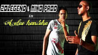 MINO PROD feat ZOLEGEND  AVELAO HANDEHA
