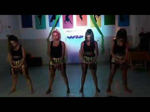 Coreografia/Machika jbalvin #stylesdance