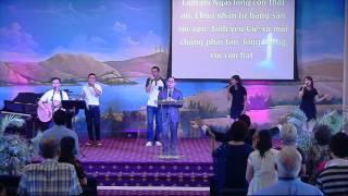 Giê-xu Muôn Đời - Youth Group Leading Worship
