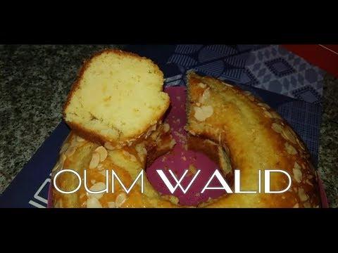 oum-walid-|-top-recette-de-cake-facile-ام-وليد-وصفة-كيكة