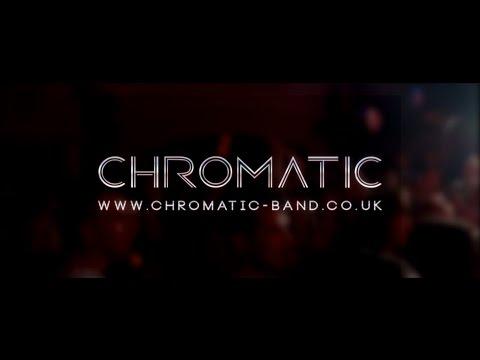 Chromatic Live Promo 2017